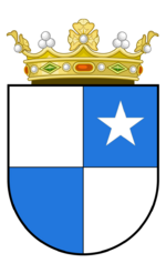 Hoshikuzu coat of arms.png