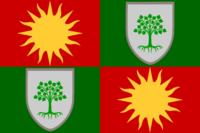 Verda Flag.png