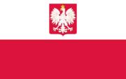 Flag of Polska